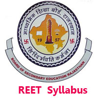 Reet Level 1 Syllabus Pdf